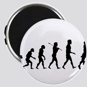 Evolution of Football Magnet
