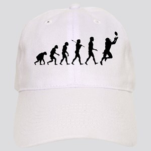 Evolution of Football Cap