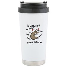 To Understand Stainless Steel Travel Mug