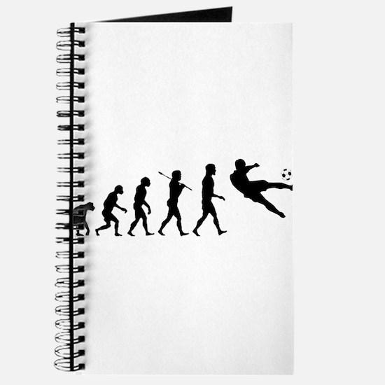 Viva La Evolucion De Futbol Journal