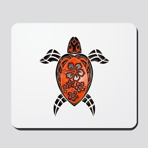 AT SUNSET Mousepad