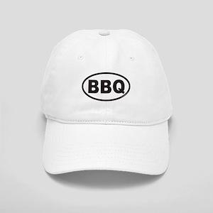 BBQ Euro Oval Cap
