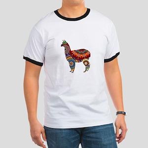 THE LLAMA WAY T-Shirt