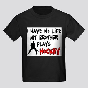 No Life Brother T-Shirt