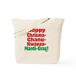 Happy HCCKMG! Tote Bag