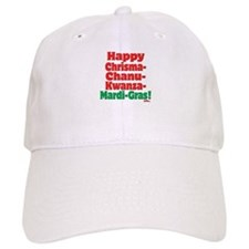 Happy HCCKMG! Cap