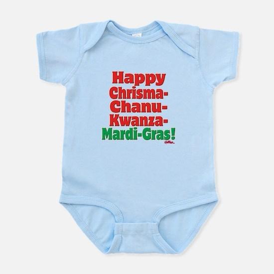 Happy HCCKMG! Infant Bodysuit