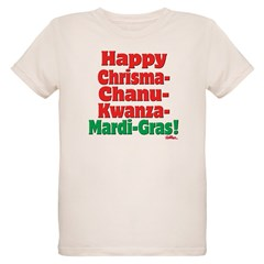 Happy HCCKMG! T-Shirt