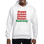 Happy HCCKMG! Hooded Sweatshirt