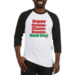 Happy HCCKMG! Baseball Jersey