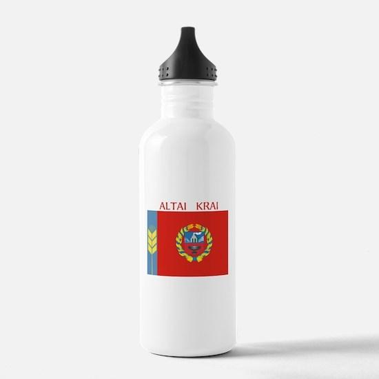 Altai Krai Water Bottle