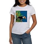 Toucan Jungle Women's T-Shirt