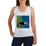 Toucan Jungle Women's Tank Top