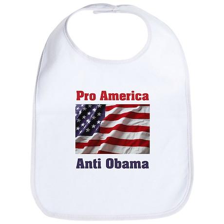 Pro America Bib