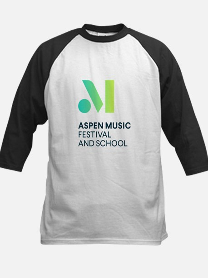 Aspen Music Festival and School Logo Baseball Jers