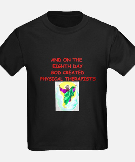 physical therapists T