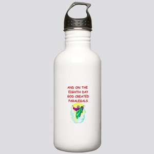 paralegals Stainless Water Bottle 1.0L