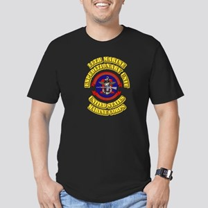 11th Marine Expeditionary Unit Men's Fitted T-Shir