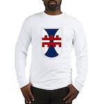 412th Engineer Bde Long Sleeve T-Shirt