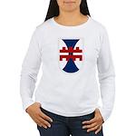 412th Engineer Bde Women's Long Sleeve T-Shirt