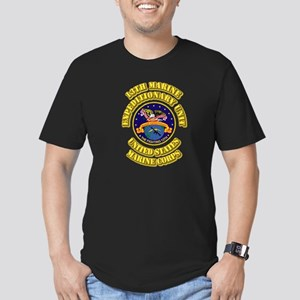 13th Marine Expeditionary Unit Men's Fitted T-Shir