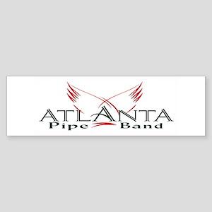 Atlanta Pipe Band Bumper Sticker