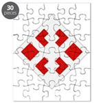 411th Engineer Bde Puzzle