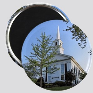 Congregational/United Church of Christ Magnet
