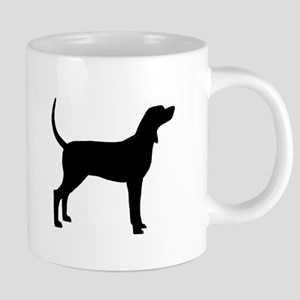 Coonhound Dog (#2) Mugs