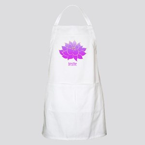 Breathe Lotus Apron