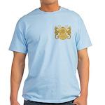 Navy Diving Officer Light T-Shirt