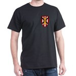 7th Engineer Bde Dark T-Shirt