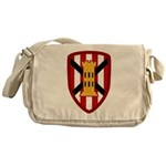 7th Engineer Bde Messenger Bag