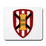 7th Engineer Bde Mousepad