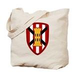 7th Engineer Bde Tote Bag