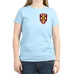 7th Engineer Bde Women's Light T-Shirt