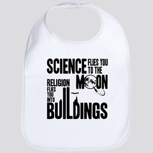 Science Vs. Religion Bib