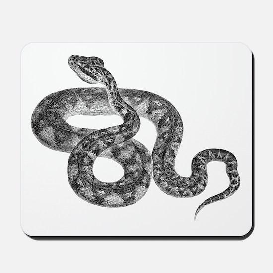 Bushmaster Mousepad