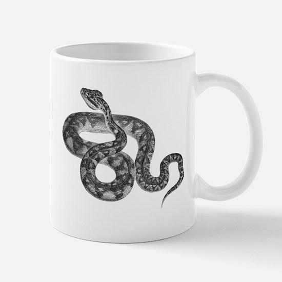 Bushmaster Mug