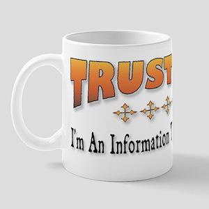 Trust IT Mug