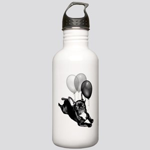 Party French bulldog Stainless Water Bottle 1.0L