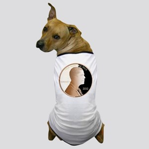 Obama Humanity Penny Dog T-Shirt