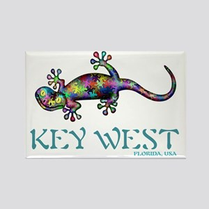 Key West Gekco Magnets