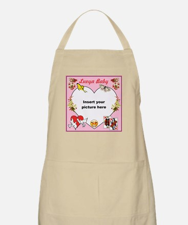 Love and Romance Apron