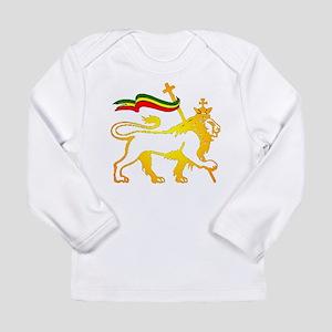 KING OF KINGZ LION Long Sleeve Infant T-Shirt