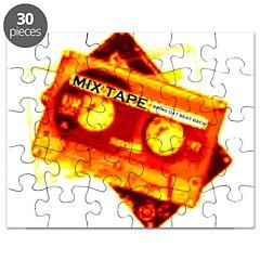 MIX TAPE Puzzle