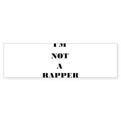 HIP HOP Sticker (Bumper 50 pk)