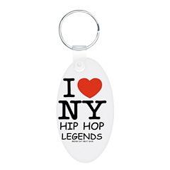 NY Keychains