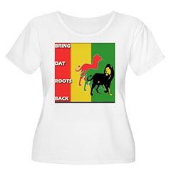 ROOTS LION T-Shirt