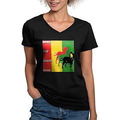 ROOTS LION Shirt